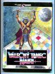 Válečný tanec Nairi - náhled