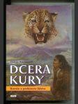 Dcera Kury (Román z prehistorie lidstva) - náhled