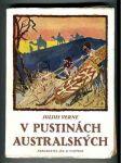 V pustinách australských  - náhled