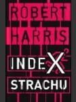 Index Strachu - náhled
