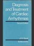 Diagnosis and treatment of cardiac arrhythmias - náhled