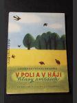 V poli a v háji : hlasy zvířátek : obrázková knížka pro děti - náhled