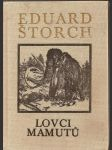 Lovci  mamutů - vydání 1983 - náhled