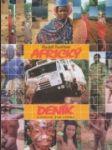 Africký deník - náhled