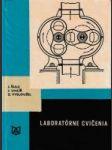 Laboratórne cvičenia - náhled