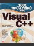 1001 tipů a triků pro Visual C++ - náhled