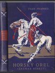 Horský orel - Zachar Berkut - Hist. povídka - náhled