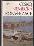 Česko-německá konverzace - náhled