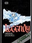 Legendy - náhled