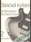 Basová kytara 2 - náhled