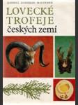 Lovecké trofeje českých zemí - náhled