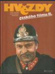 Hvězdy českého filmu II. - náhled