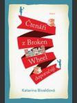 Čtenáři z Broken Wheel doporučují  - náhled