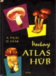 Vreckový atlas húb - náhled