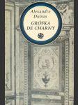 Grófka de Charny I.-II. - náhled