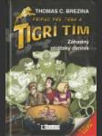 Prípad pre teba a Tigrí tím: Záhadný pirátsky denník - náhled