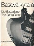 Basová kytara 1, 2 - náhled
