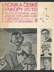 Kronika české synkopy 1 - náhled