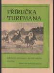 Přiručka turfmana (Zvláštní číslo dostihových programů) - náhled