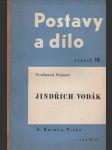 Jindřich Vodák - náhled