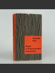 Eseje o francouzské literatuře - náhled