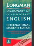 Longman Dictionary of Contemporary English - náhľad