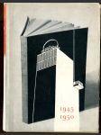 Almanach vydavatelství knih Svoboda k pátému výročí vydání první publikace Svobody v květnu 1945 - náhled