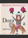 Dora a medveď - náhled