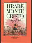 Hrabě se Monte-Christo 2sv.,  - náhled