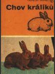 Chov králiků - náhled