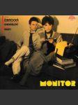Monitor - náhled