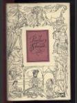Pravidla Šahrazád: Čtyřicet příběhů z knihy Tisíce a jedné noci - náhled
