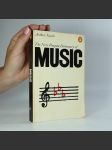 The New Penguin Dictionary of Music - náhled