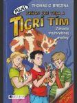 Prípad pre teba a tigrí tím: Záhada trojfarebnej mačky - náhled