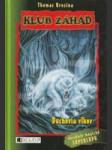 Klub záhad: Duchovia vlkov - náhled