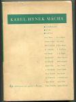 Karel Hynek Mácha - osobnost, dílo, ohlas - Sborník k 100. výročí Máchovy smrti - náhled