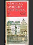 Německá  spolková  republika - průvodce olympia - náhled