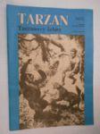 Tarzan - syn divočiny. Díl 3, Tarzanovy šelmy - náhled