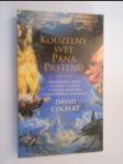 Kouzelný svět Pána prstenů - okouzlující mýty, legendy a fakta v pozadí jednoho z nejslavnějších románů - náhled