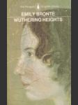 Wuthering Heights - náhled