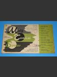 Klavír : Malý taneční soubor 5 (Výběr 11 tanečních skladeb pro 3 až 6 nástrojů) - Krotil / noty - náhled