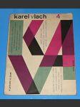 Klavír : Klavírní album 4 - Vlach / noty - náhled
