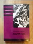 Salvator, dva svazky - náhled
