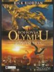 Bohovia Olympu 1: Proroctvo - náhled