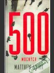 500 mocných - náhled