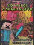 Votrelci z Minecraftu - náhled