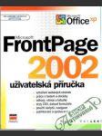 Microsoft FrontPage 2002 - náhled