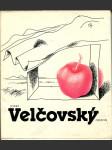 Josef Velčovský - náhled