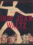 Don juan waltz - náhled
