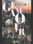 Glamour Paríža - náhled